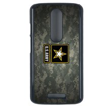 U.S. Army Motorola Moto G3 case Customized premium plastic phone case, d... - $12.86