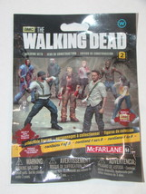 Mc Farlane - Series 2 - The Walking Dead - Collectible Figure - Blind Bag (New) - $18.00