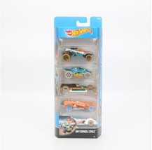 "Original 5pcs/box Hotwheels ""HW FORMULA SPACE"" Mini Car Collection Model... - $19.99"