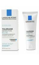 La Roche-Posay Toleriane Sensitive Riche PERFUME FREE & Alcohol free Moisturizer - $35.63