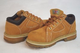 Dickies Wheat Leather Oxford 13 M - $49.45