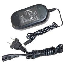 Hqrp Ac Power Adapter For Sony DVP-FX96/S DVP-FX970 DVP-FX750 DVP-FX750/L - $9.95
