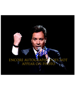JIMMY FALLON  Authentic Original  SIGNED AUTOGRAPHED PHOTO w/ COA 5083 - €34,38 EUR