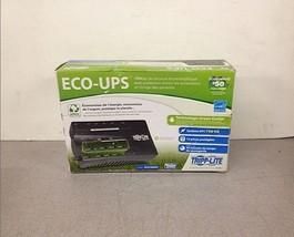 New Open Box Tripp Lite ECO-UPS Model ECO750UPS Uninterruptible Power Supplies - $56.25