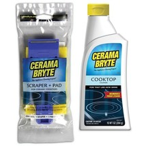 COOKTOP CLEANING KIT- - $7.43