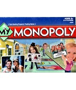 Monopoly - MY Monopoly game (New) - $25.00