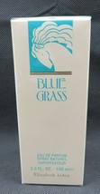 Blue Grass by Elizabeth Arden Eau de Parfum Spray Naturel 3.3 oz Sealed Box - $20.00