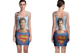 Superman The Movie 80s Bodycon Dress - $20.99+