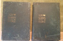 Our Islands and Their People as Seen with Camera and Pencil [2 volumes] ... - $325.00