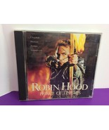 Robin Hood, Prince of Thieves Original Motion Picture Soundtrack Kevin C... - $5.89