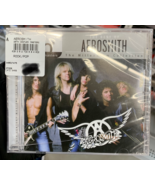 Aerosmith Greatest Hits CD Dude looks Like A Lady, Angel, Rag Doll, Crazy - $15.02