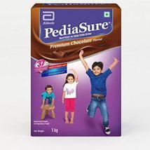 Abbott Pediasure Chocolate Health Drink Nutrition 1kg  - $47.99