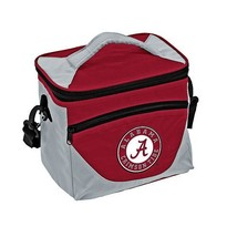 Logo Brand Alabama Crimson Tide Halftime Lunch Cooler Lunch Bag - $21.99