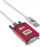 SWEEX USB 1.1 TO SERIAL PORT CABLE ADAPTER CONVERTER - $8.99