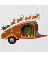 Happy Campers 2018 Hallmark Ornament - $24.74