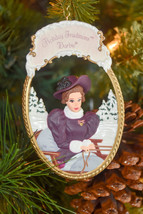 Hallmark: Holiday Traditions Barbie - Holiday Homecoming - 1997 Holiday Ornament - $9.79