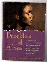 Daughters of Africa hardback book - $28.00