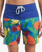 Tommy Hilfiger Men's Banana Tropic 6.5'' Board Short, Size M, MSRP $69 - $37.61