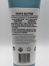 OmniShaver Shave Butter - The BEST Shaving Cream for Head Arms Legs and Body - H image 2