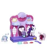 My Little Pony Friendship is Magic Rarity Fashion Runway Playset - $19.99