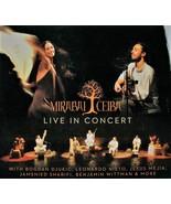 Mirabai Ceiba Live in Concert Kundalini Yoga Music Spirit Voyage Double ... - $6.60