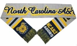 North Carolina A&T State University Scarf Aggies - $26.60