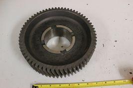 International 2504242C1 Main Shaft Gear 1st Speed New image 3