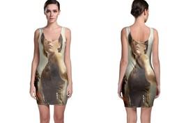 Bodycon Dress Resident Evil Shoot - $22.99+