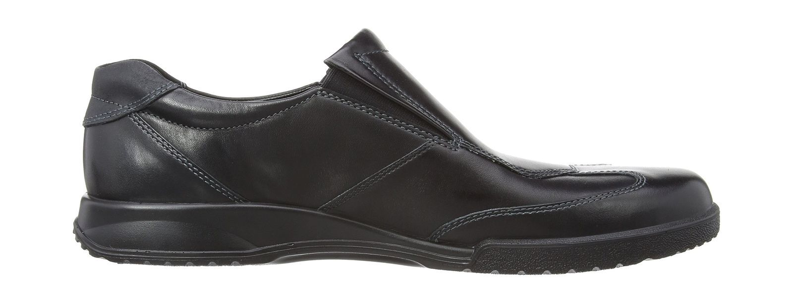 Transporter, Mens Oxford Shoes Ecco