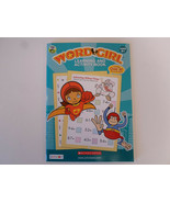 PBS Kids Work Girl Learning AGES 4+ Addition Subtraction Activity Book B... - $2.95