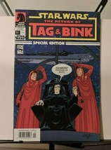 Star Wars : Tag and Bink II #1-2  March 2006 - $29.45