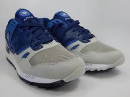 Saucony Grid SD Original Running Shoes Men's Size 9 M EU 42.5 Blue Gray S70217-1