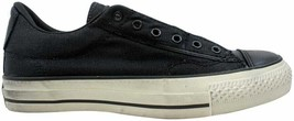 Converse Chuck Taylor Burnished SL Black 147346C Men's Size 5 - $100.00