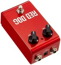 New Rockbox Electronics / RED DOG From Japan Shipping with Tracking - $165.00
