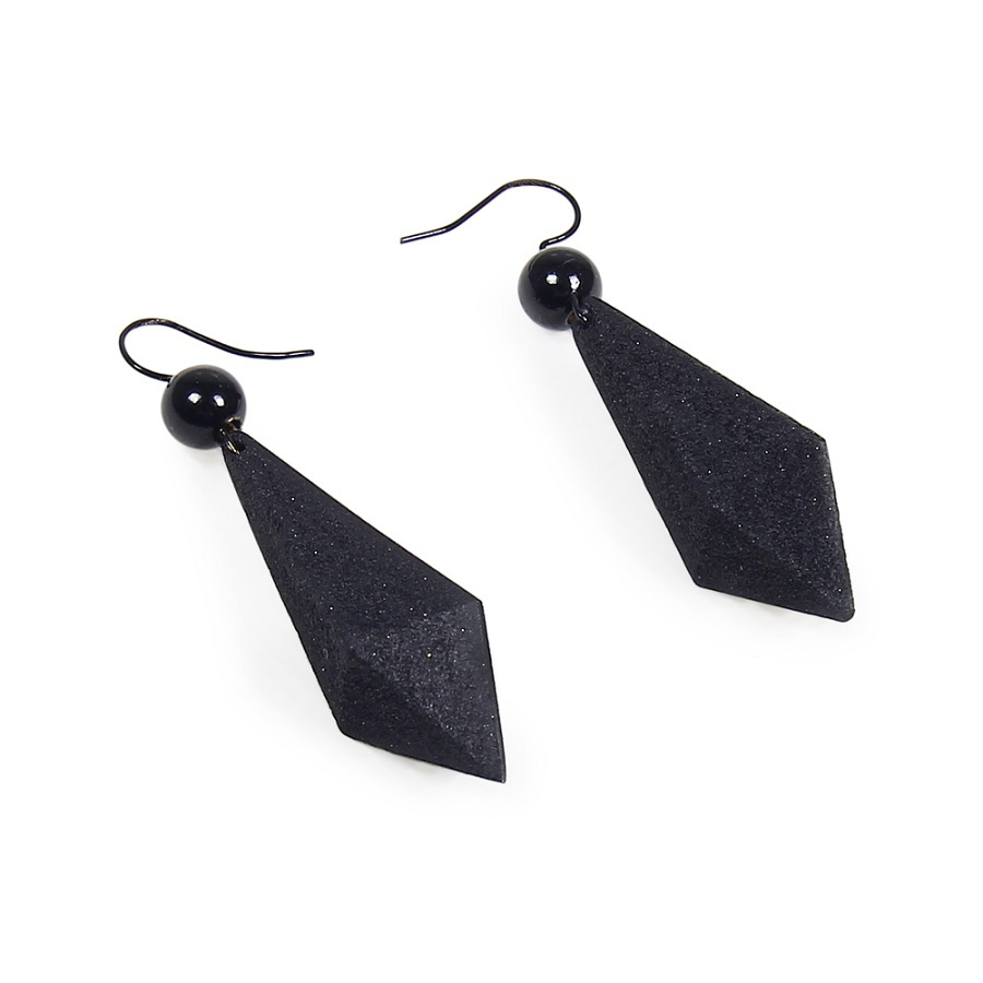 Primary image for RWBY Volume 5 Cinder Fall Earrings Cosplay Buy