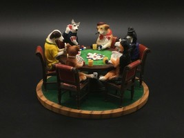 Dogs playing poker VERONESE (WU76238YA) - $109.89