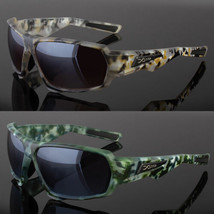 Men's Xloop Driving Real Tree Camouflage Camo Sports Hunting Sunglasses Shade - $6.92