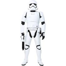 Star Wars VII 48in Giant Size First Order Stormtrooper Battle Buddy Figu... - $359.99