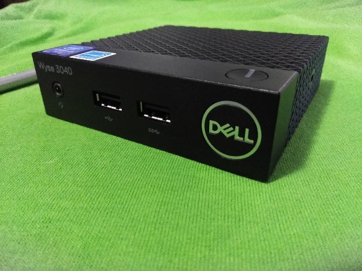 Dell Wyse 3040 Thin Client and 21 similar items