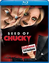 Seed Of Chucky (Blu-Ray/Unrated)