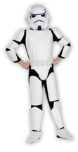 Star Wars Child's Deluxe Stormtrooper Small Multicoloured Standard Packa... - $41.12