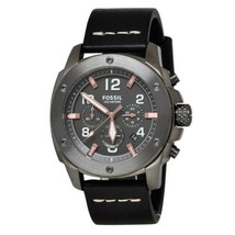 Fossil Men's Watch FS5016 - $169.00