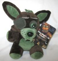 "Five Nights at Freddy's 6"" Phantom Foxy Plush-FNF 6"" Phantom Foxy Plush-... - $39.59"