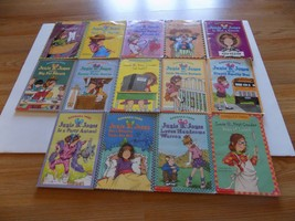 Lot of 14 Junie B. Jones Paperback Chapter Books Barbara Park Classroom GUC - $28.00