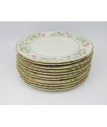 "Vintage Syracuse ""Chester"" Dessert~Pie Plates (11) Circa 1960's  Made In... - $49.00"