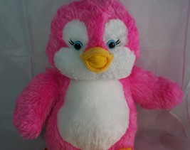 "Build a Bear Pinky the Penguin Bird Duck Plush 16"" - $8.99"