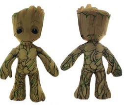 MARVEL Guardians Of The Galaxy 15'' Inches Baby Groot Plush Doll Kids To... - $16.60