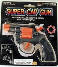 24pc 8 SHOT CAP GUNS kids toy gun toys rifles play toys plastic play pol... - $22.55