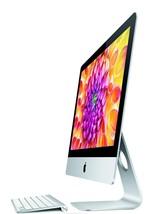 Apple iMac 21.5 inch/ Quad Core i5 / 8GB / 1TB HD / MacOS-2018 / 3 Year ... - $558.99