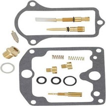 K&L Carburetor Carb Rebuild Repair Kit Kawasaki KZ650 KZ 650 B C D 77-78 - $17.95